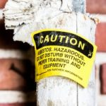 Against popular belief, asbestos use has not been fully banned in the United States